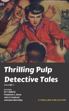 Thrilling Detective Vol. 1