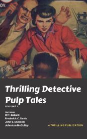 Thrilling Detective Vol. 1