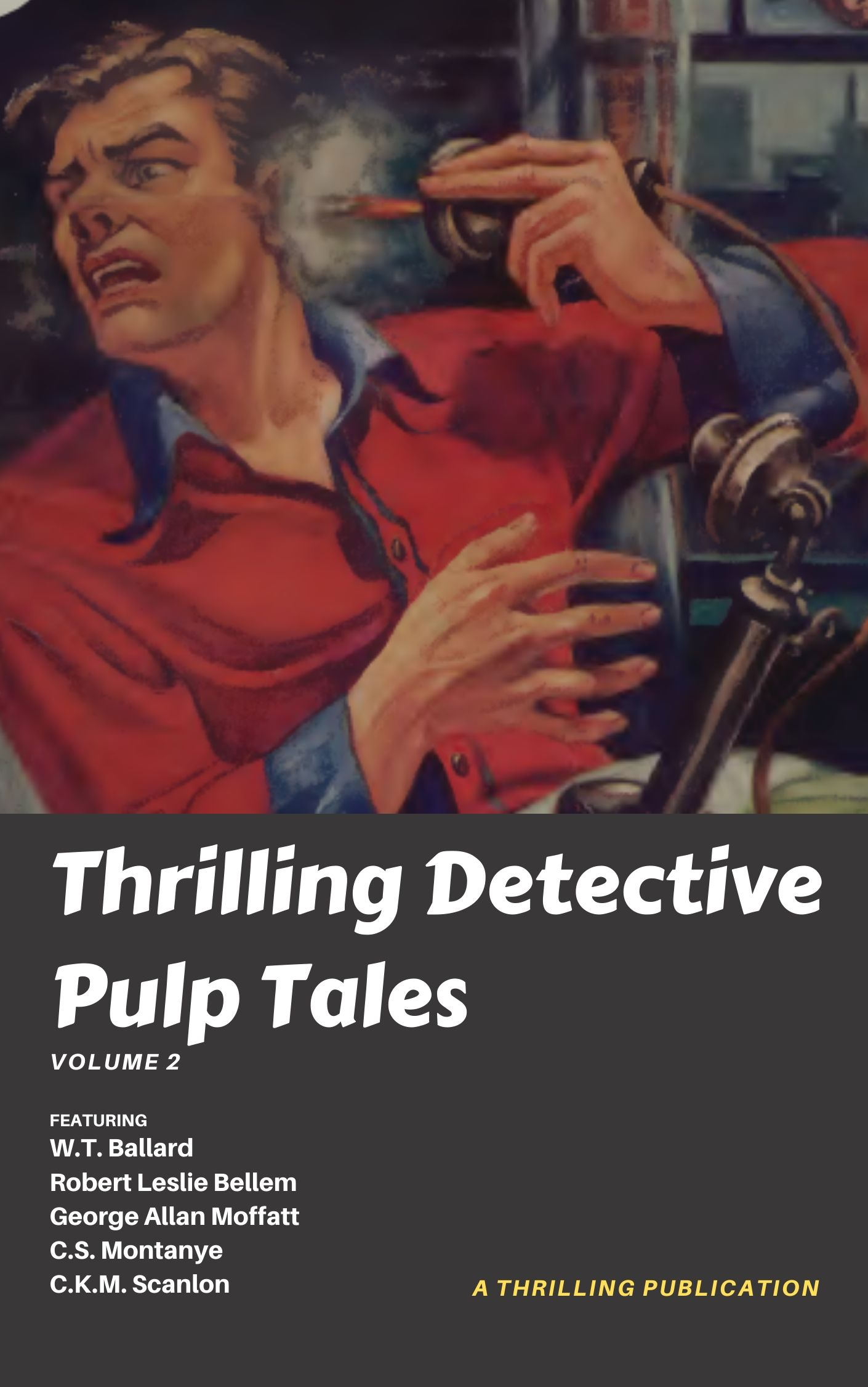 Thrilling Detective Vol. 2 (2)