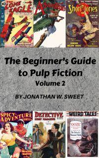 Pulp Guide Vol. 2-2